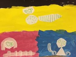 Exposition Picasso et la maternité