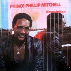 Prince Phillip Mitchell - Devastation - Complete LP