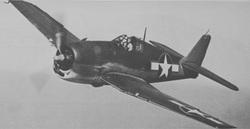 Grumman F6F Hellcat modèle 5