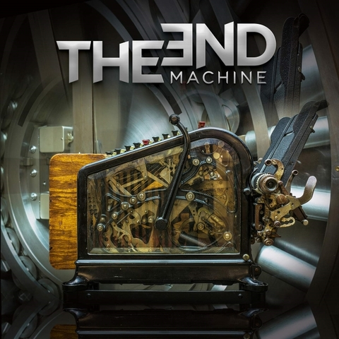 "THE END: MACHINE - Les détails du premier album ; Clip ""Alive Today"""