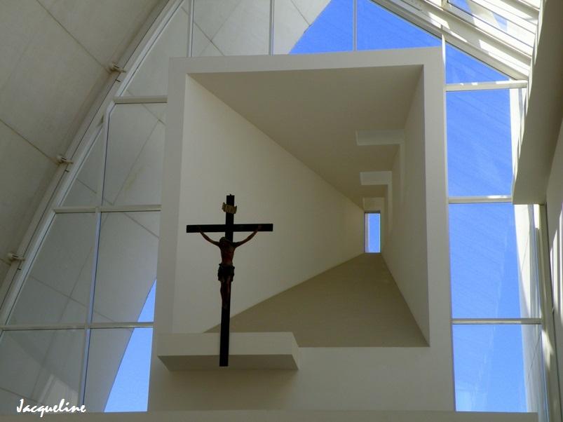 Eglise contemporaine