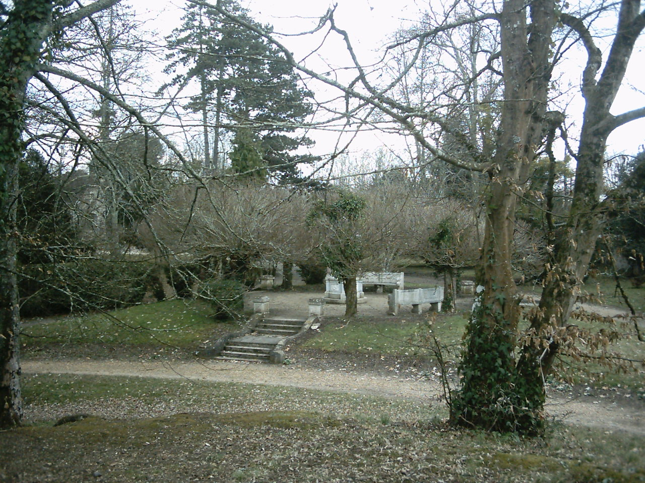 le parc chavat