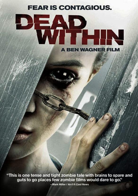DEATH WINTHIN
