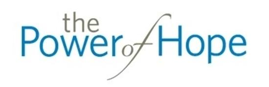 the power of hope logo