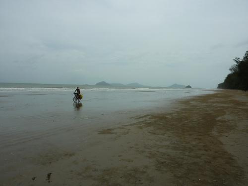 De Ko pia nam noi à Khao lak