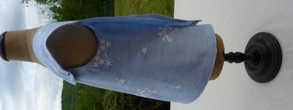 Une petite robe pour Kaylie