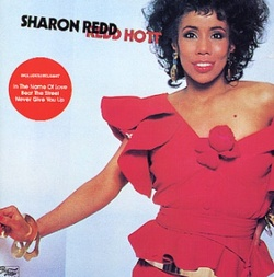 Sharon Redd - Redd Hott - Complete LP