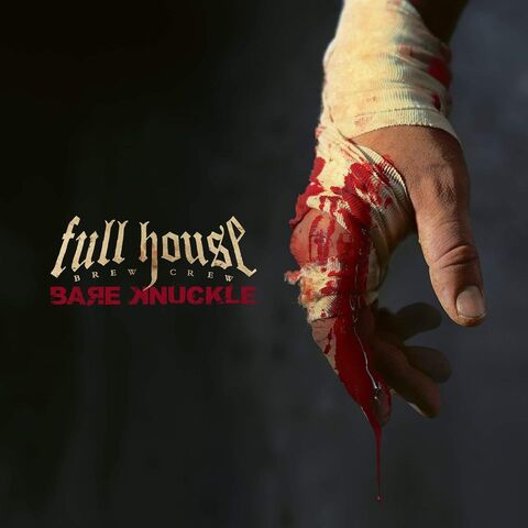 "FULL HOUSE BREW CREW - ""Shuffled Black"" Lyric Video"