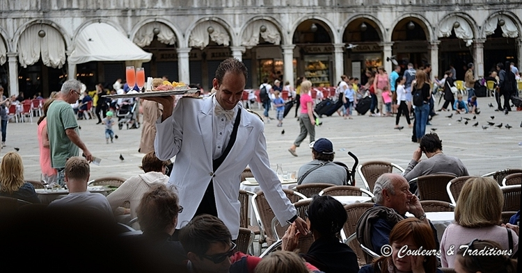 La terrasse du Florian