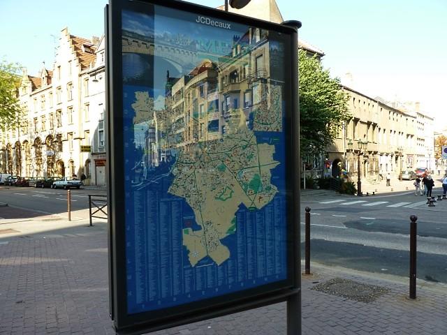 Place Coislin 1 Marc de Metz 2011