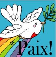 Poètes pour la Paix :