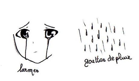 Exprimer la tristesse