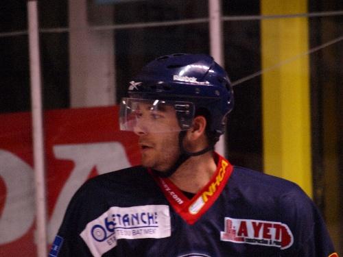 Marcel UHLELA