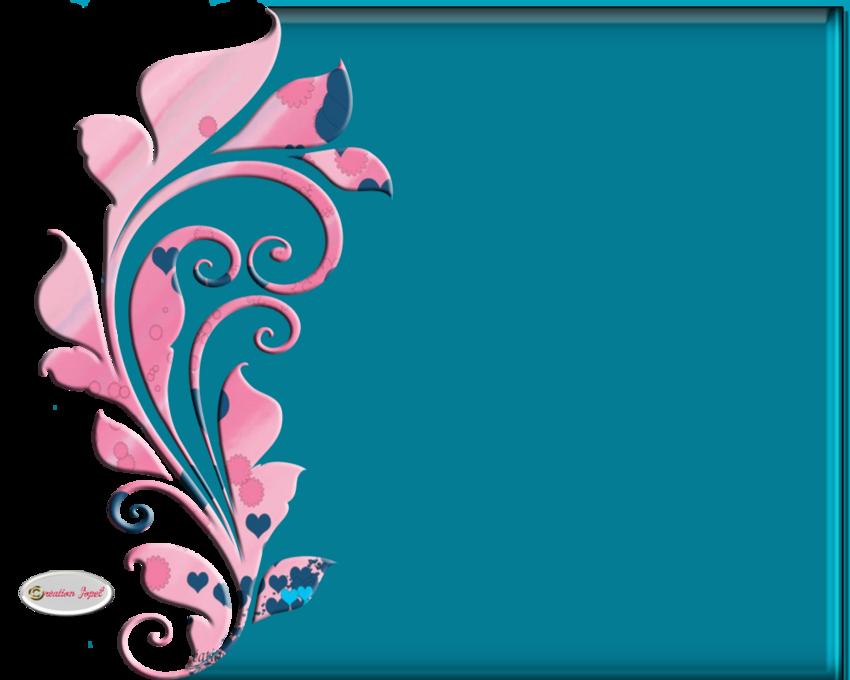 Kit Bleu et Rose Valentin de Jopel