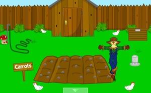 Jouer à Escape plan - Barn yard