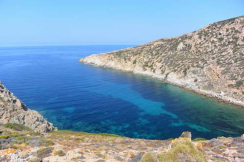 Randonnée de la Revellata (Corse)