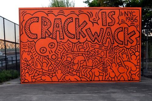 L'histoire des arts au brevet : Le Mur de Berlin et le Street Art