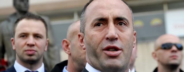 L'ancien Premier ministre kosovar Ramush Haradinaj arrêté en France
