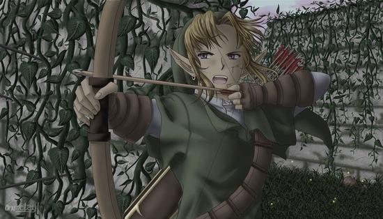 zelda__the_white_labyrinth_by_animetayl