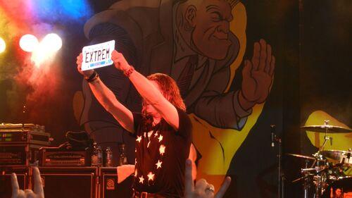 Extreme – Cologne (Live Hall) 12 juillet 2014 (2)