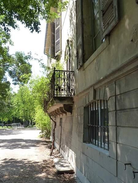 Jardin de Magalone bâtisse b (9)