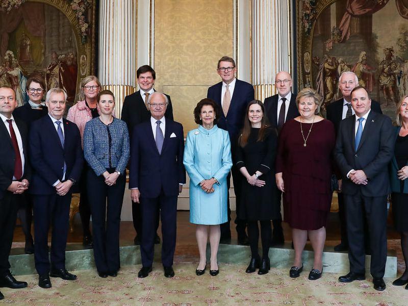 Conseil nordique