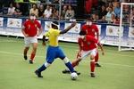 Brésil vs Angleterre