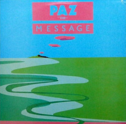 Paz - The Message - Complete LP