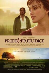 Jane Austen - Orgueil et Préjugés