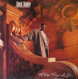 Chuck Stanley - The Finer Thing In Life - Complete LP