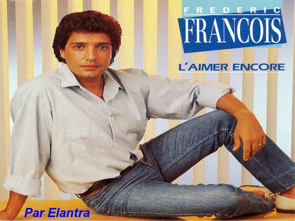 Frédéric François        L'aimer Encore_1          Par Elantra