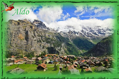 PPS Gimmelwald