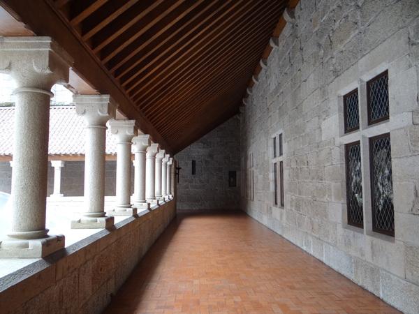 Guimaraes - Le Palais des Ducs de Bragance