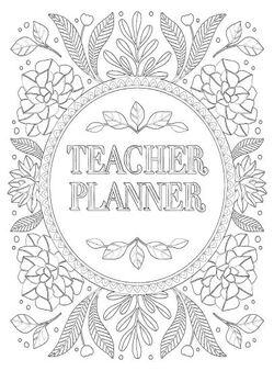 [outil pour l'enseignant] mon teacher planner
