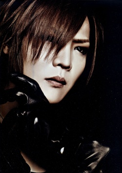 Kai (the GazettE)
