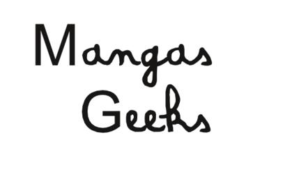 Mangas - Geeks