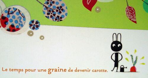 Coup de cœur littéraire : 1 seconde, 1 minute, 1 siècle...