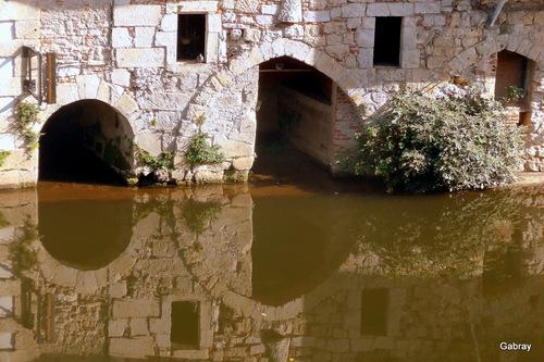 Castres: au bord de l'Agout