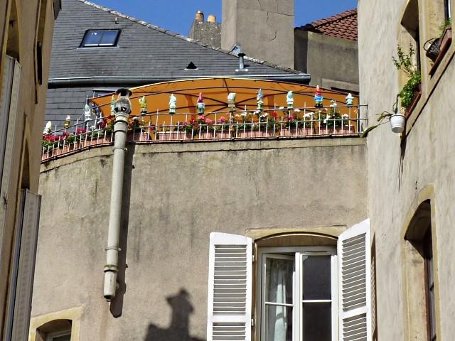 Metz nains de jardins 3 mp13