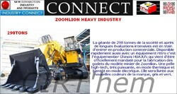 INDUSTRY CONNECT: ZOOMLION HEAVY INDUSTRY