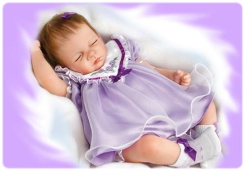 Préparer la chambre de bébé