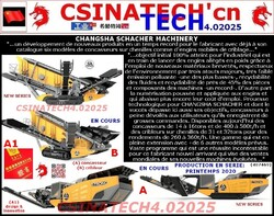SCHACHER EQUIPMENT