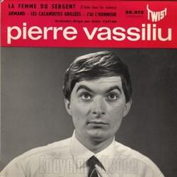 Pierre Vassiliu, hommage