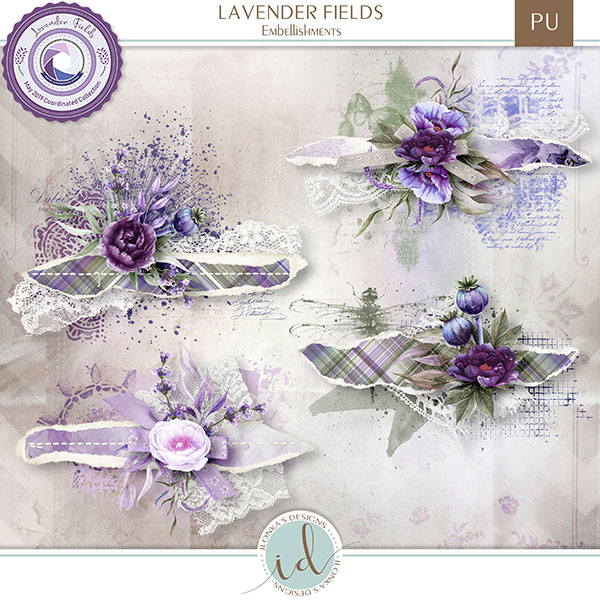 Lavender Fields - release May 10th 2019 at Digital Scrapbooking Studio Id_lav17
