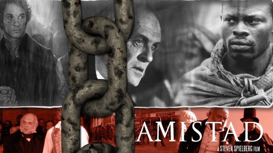 Résultats de recherche d'images pour «Amistad film»