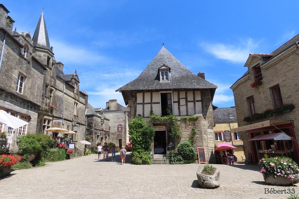 Rochefort en terre -4