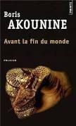 Boris Akounine, Avant la fin du monde, Points