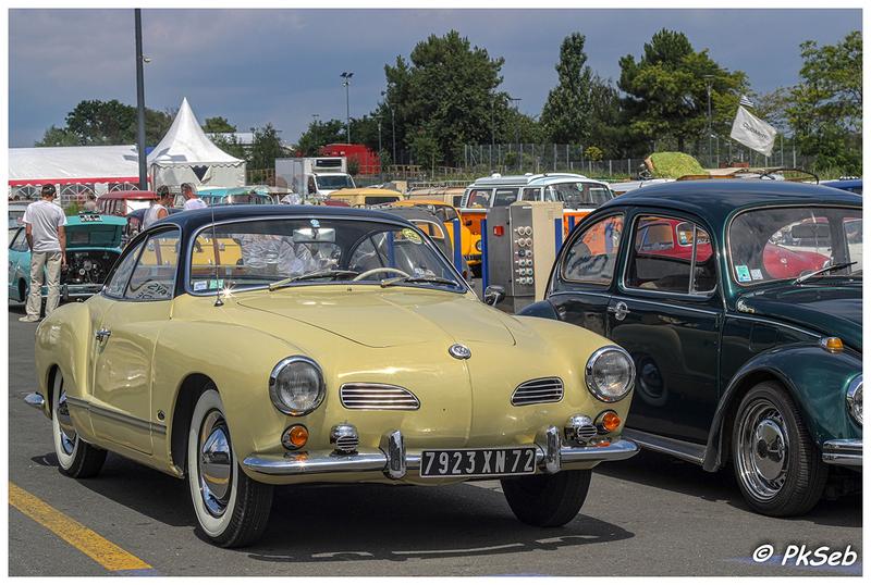 Super VW Festival 2014