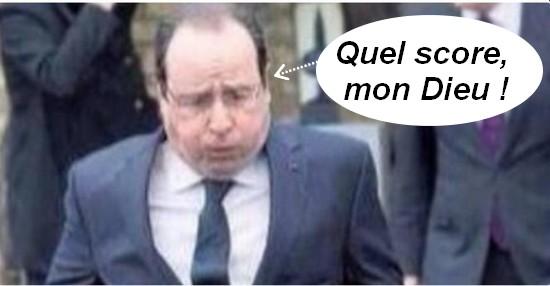 Le formidable coup de balai de Fillon à la primaire de la droite.