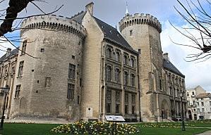 Angoulême 11 Mairie